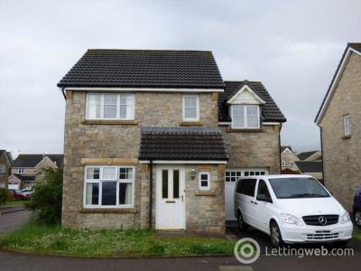 Property to rent in Findhorn Drive, Ellon, Aberdeenshire, AB41 8AA