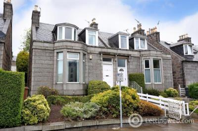 Property to rent in Roslin Terrace, City Centre, Aberdeen, AB24 5LJ