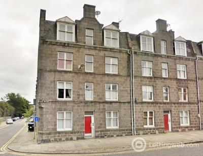Property to rent in Park Road , City Centre, Aberdeen, AB24 5NU