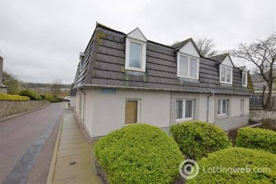 Property to rent in Oscar Court, Balnagask Road, Torry, Aberdeen, AB11 8HR