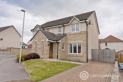 Property to rent in Burnland Crescent, Westhill, Aberdeenshire, AB32 6JS