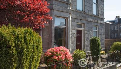 Property to rent in Grosvenor Place, Rosemount, Aberdeen, AB25 2RE