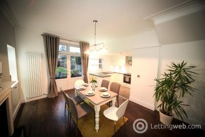 Property to rent in Burns Gardens, West End, Aberdeen, AB15 4PW