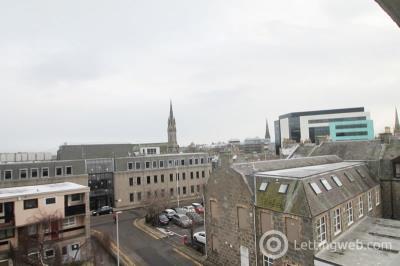 Property to rent in Gilcomstoun Land, Kidd Street, Aberdeen, AB10 1TA