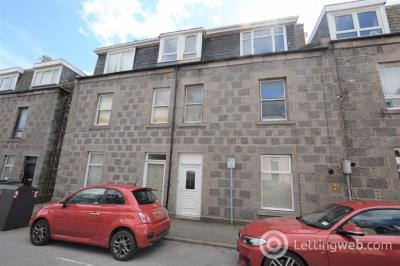 Property to rent in Rosebank Place , Ferryhill, Aberdeen, AB11 6XP