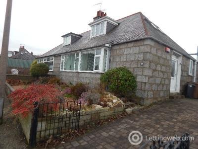 Property to rent in Primrosehill Gardens, Kittybrewster, Aberdeen, AB24 4EQ