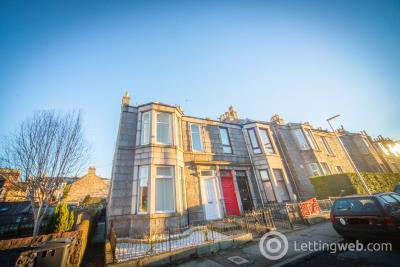 Property to rent in Erskine Street, Old Aberdeen, Aberdeen, AB24 3NQ
