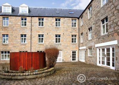 Property to rent in Ivory Court, City Centre, Aberdeen, AB25 3TD