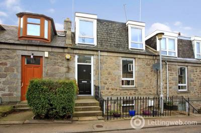 Property to rent in Prospect Terrace, Ferryhill, Aberdeen, AB11 7TD