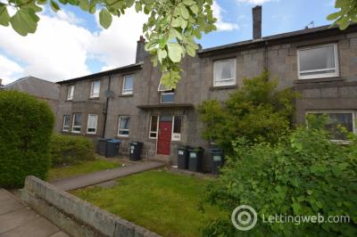 Property to rent in Clifton Road, Hilton, Aberdeen, AB24 4HA