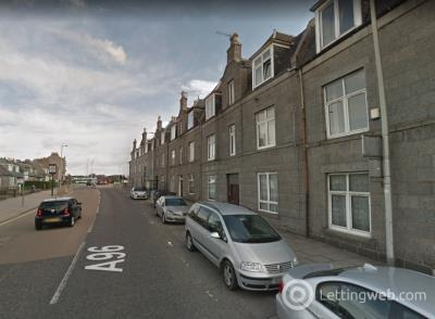 Property to rent in Great Northern Road, Woodside, Aberdeen, AB24 3QB