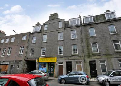 Property to rent in John Street, City Centre, Aberdeen, AB25 1LP