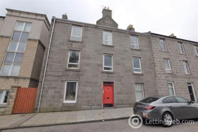 Property to rent in Pittodrie Place , City Centre, Aberdeen, AB24 5QP