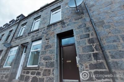 Property to rent in Jasmine Terrace, City Centre, Aberdeen, AB24 5LA