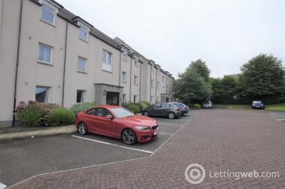 Property to rent in Sir William Wallace Wynd, Old Aberdeen, Aberdeen, AB24 1UW