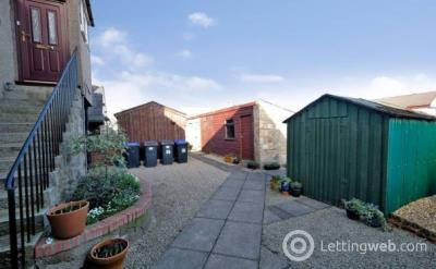 Property to rent in North Street, Inverurie, Aberdeenshire, AB51 4QX