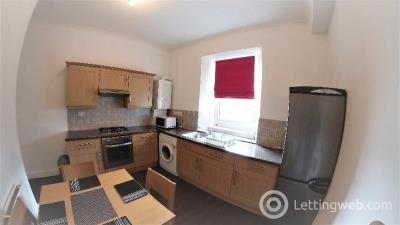 Property to rent in Hardgate, City Centre, Aberdeen, AB10 6AD