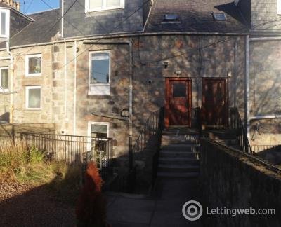 Property to rent in Ferryhill Terrace, Ferryhill, Aberdeen, AB11 6SR