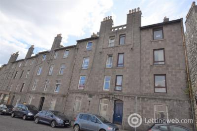 Property to rent in Skene Square, Rosemount, Aberdeen, AB25 2UU