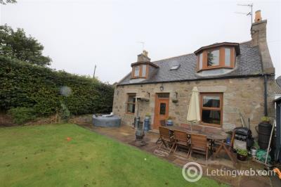 Property to rent in Eigie Lane, Balmedie, Aberdeenshire, AB23 8XR