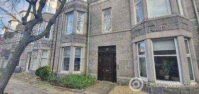 Property to rent in Great Western Place, City Centre, Aberdeen, AB10 6QL