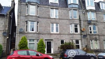 Property to rent in Erskine Street, Old Aberdeen, Aberdeen, AB24 3NP