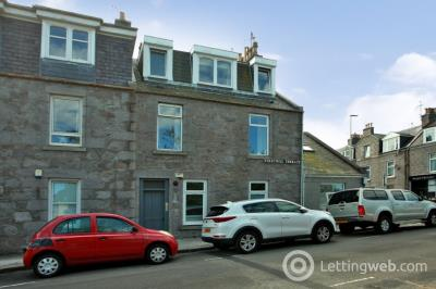 Property to rent in Ferryhill Terrace, City Centre, Aberdeen, AB11 6SR