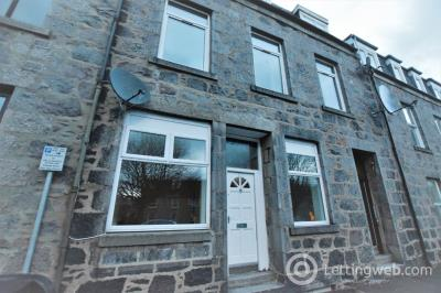 Property to rent in Jasmine Terrace, City Centre, Aberdeen, AB24 5LA