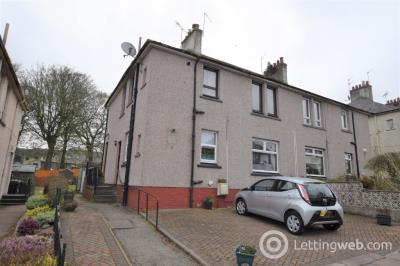 Property to rent in Hilton Terrace, Hilton, Aberdeen, AB24 4HB