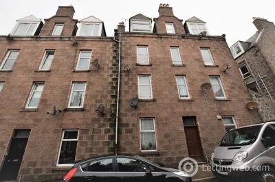 Property to rent in Hardgate, Ferryhill, Aberdeen, AB10 6AD
