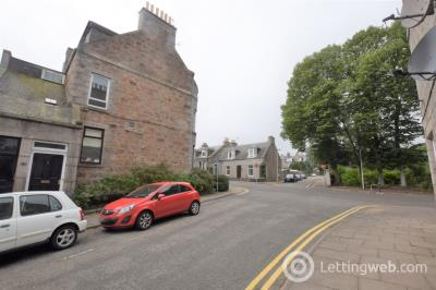 Property to rent in Loanhead Place, Rosemount, Aberdeen, AB25 2SW