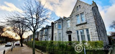 Property to rent in Fountainhall Road, West End, Aberdeen, AB15 4EA