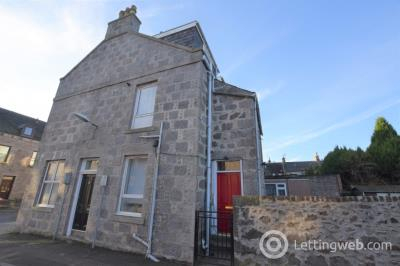 Property to rent in Claremont Place, West End, Aberdeen, AB10 6RE
