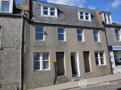 Property to rent in Spital, Old Aberdeen, Aberdeen, AB24 3HT