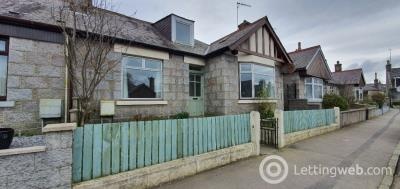 Property to rent in Tanfield Avenue, Aberdeen, AB24 4AZ