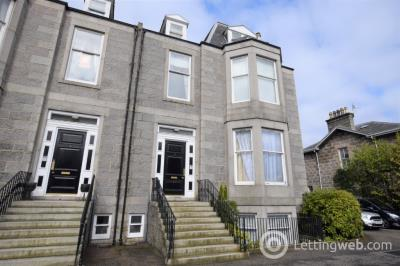 Property to rent in Queen's Gate, West End, Aberdeen, AB15 5XZ