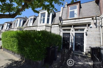 Property to rent in Bedford Place, City Centre, Aberdeen, AB24 3NX