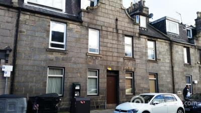 Property to rent in George Street, City Centre, Aberdeen, AB25 3XH