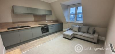 Property to rent in King Street, City Centre, Aberdeen, AB24 3BY