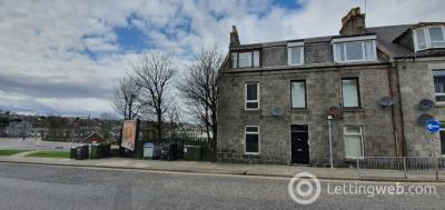 Property to rent in Craig Place, Torry, Aberdeen, AB11 9AH