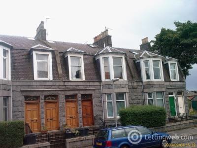 Property to rent in Elmfield Avenue, Old Aberdeen, Aberdeen, AB24 3PB