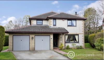 Property to rent in Springdale Place, Bieldside, Aberdeen, AB15 9FD