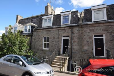 Property to rent in Prospect Terrace, City Centre, Aberdeen, AB11 7TB