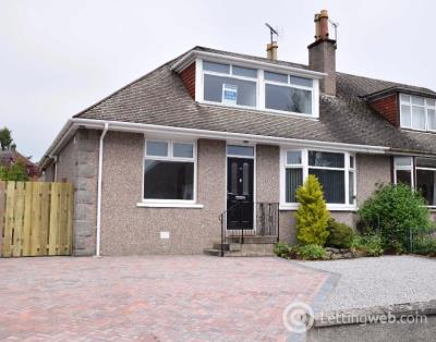 Property to rent in Abbotshall Drive, Cults, Aberdeen, AB15 9JD