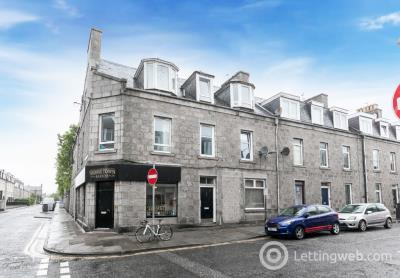 Property to rent in Granton Place, City Centre, Aberdeen, AB10 6QX