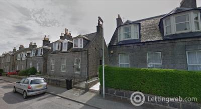 Property to rent in Erskine Street, City Centre, Aberdeen, AB24 3NQ