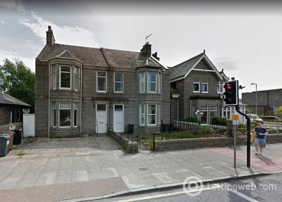 Property to rent in King Street, Old Aberdeen, Aberdeen, AB24 5SR