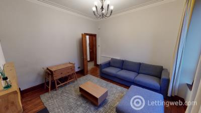 Property to rent in Raeburn Place, City Centre, Aberdeen, AB25 1PS