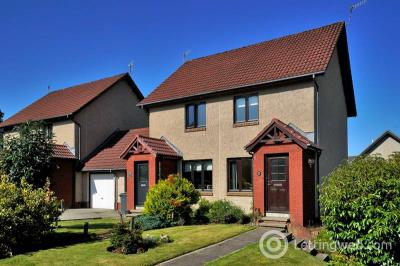 Property to rent in Wellside Place, Kingswells, Aberdeen, AB15 8EY
