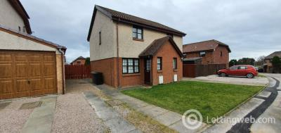 Property to rent in Dunlin Road, Cove, Aberdeen, AB12 3WD